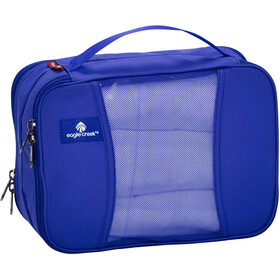 Eagle Creek Pack-It Original Clean Dirty Cube S blue sea